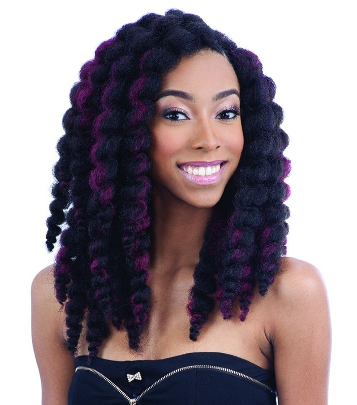 Crochet Hair Milwaukee : Lookbook - ROMAINES HAIR IMAGES